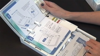New HIV Test Kit Appears Over-the-Counter
