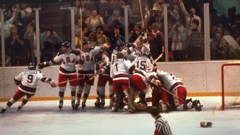 Golden Moment: Miracle on Ice Still Resonates 36 Years Later