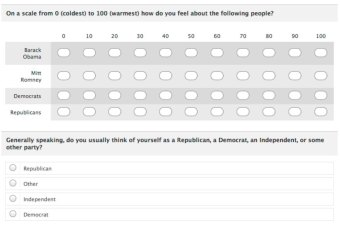 Facebook Releases Odd Survey and Then Kills It