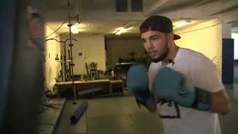 SJ MMA Fighter Eyes Return to Octagon After Six-Story Fall
