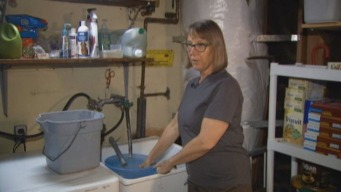 Drought-Conscious Couple Uses 37 Gallons of Water A Day