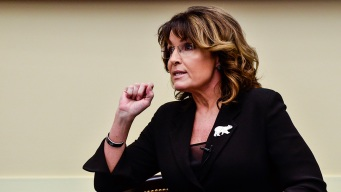 Palin Claims Sacha Baron Cohen Duped Her for New Show