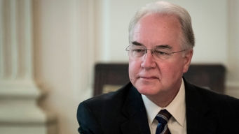 Agency Watchdog Slams Ex-HHS Chief Price on Costly Travel