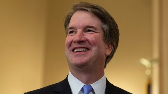Kavanaugh Said He'd Overturn Independent Counsel Precedent