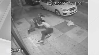 Drunk Patron Bites Off Bartender's Finger: PD