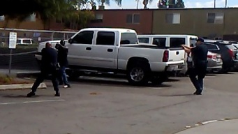 Community Demanding More Information from El Cajon Police