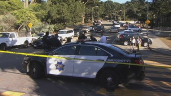 4 Students Shot at San Francisco School; Suspects at Large