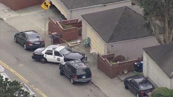 Award-Winning Filmmaker Arrested in SF Homicide: Police