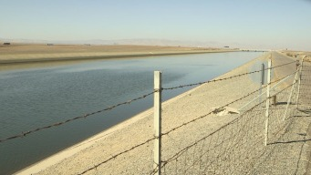 Quake on San Andreas Fault Could Threaten Water Supply