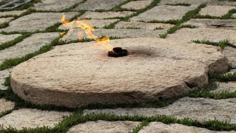Replacing the Eternal Flame