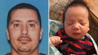 Infant Boy Found Safe After Being Abducted by Father