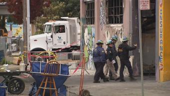 Oakland Warehouse Lacked Fire Alarm, Suppression System: ATF