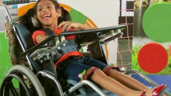 Donations Pour in to Replace Stolen Wheelchairs