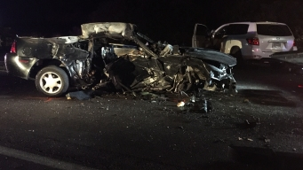 Illegal U-Turn Caused Multi-Vehicle Fiery Crash on SR-67