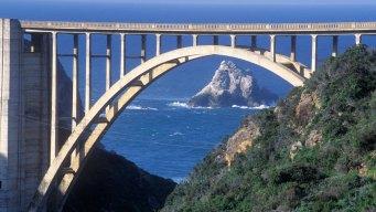 2 BASE Jumpers Presumed Dead After Calif. Bridge Leaps