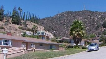 Foothill Residents Asked to 'Judiciously Water Plants'