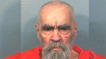 Death Certificate Says Charles Manson Died of Heart Failure