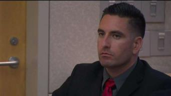 19th Woman Accuses SDSO Deputy Richard Fischer of Misconduct