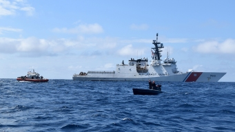 Coast Guardsman Charged With Murder of Seaman in Alaska