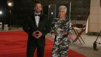 1st Look: Golden Globes