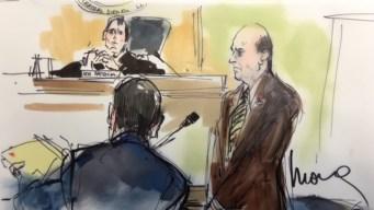 Former LA County Sheriff Lee Baca Pleads Guilty