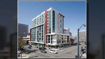 205 Affordable Housing Units Opening Downtown