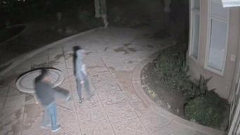 Violent Rancho Sante Fe Home Invasion Unnerves Residents