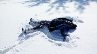 How to Find Sledding & Snow in San Diego