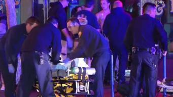 3 Hurt in Stabbing at Popular PB Bar