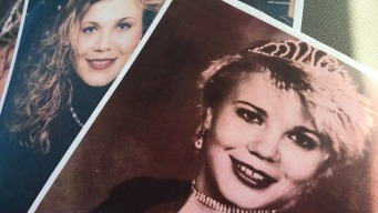 Driver Sought in Crash That Killed Former Homecoming Queen