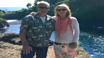Newlyweds Contract Brain-Infecting Parasite in Hawaii