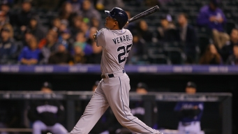 Padres Trade Venable to Texas