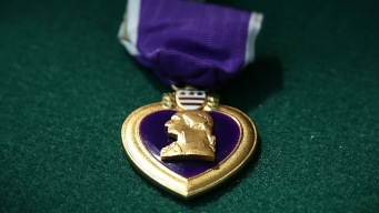 Bill to Give 9/11 GI Benefits to All Purple Heart Recipients