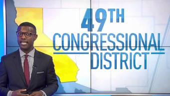 49th Congressional District: The Vet Vote