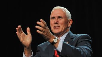 Pence: 'No Path to Citizenship Unless People Leave' US