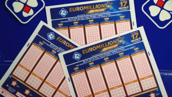 Sacrebleu! French Man Wins Lottery Twice in 18 Months