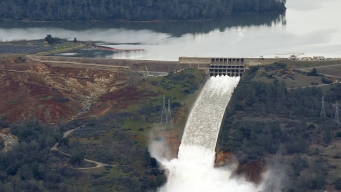 Evacuation Lifted for 200K Threatened by California Dam