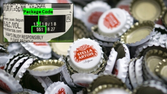Stella Artois Recalls Some Bottles Over Glass Particle Fears