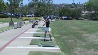 Local High School Golfer Qualifies For Women's U.S. Open