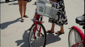 SD Fact Check: Bike Sharing Program