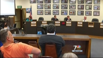 Sweetwater Makes No Move to Fill Vacant Seat