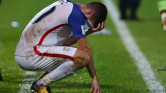 US Misses First World Cup Since 1986 With Loss