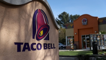 Attempted Armed Robbery at Stockton Taco Bell