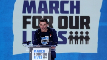 Parkland Survivor Hosts Fundraiser for Jacksonville Victims