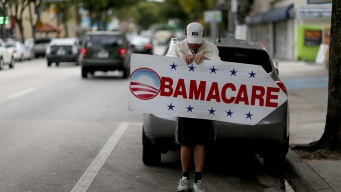 After Judge's Ruling Against 'Obamacare,' What Happens Now?