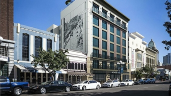 New Downtown San Diego Hotel to Deliver European Vibe