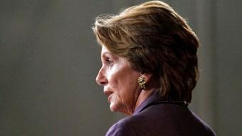 Pelosi: Romney Comments Disparage U.S. System