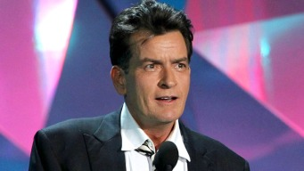 """Charlie Sheen: Jones Welcome to Join """"Anger Management"""""""