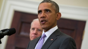 San Diegans Weigh in on Obama's Military Request