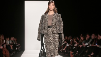 Fashion Week: Burch, Rodarte, Badgley Mischka